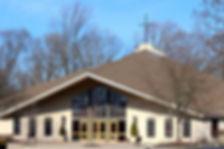 체리힐 한인천주교회 체리힐 한인성당