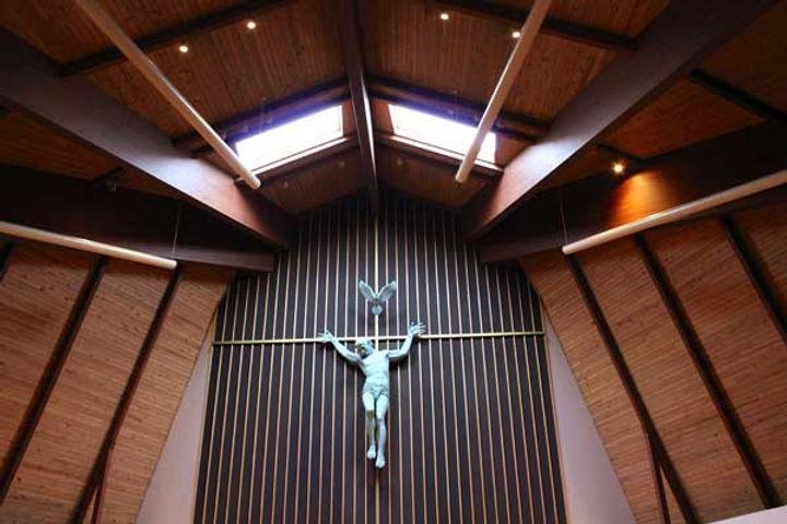 체리힐 한인천주교회
