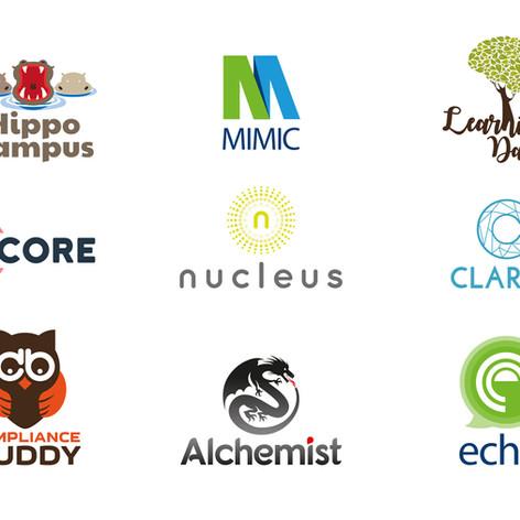 Selection of Logos