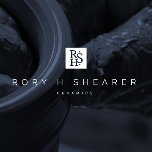 Rory H Shearer