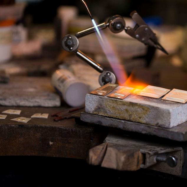 Steensons Workshop