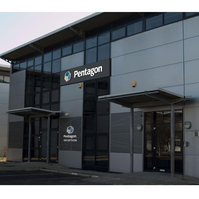 Pentagon Solutions