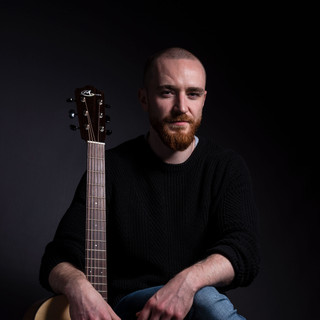 Gary Lutton - Guitarist