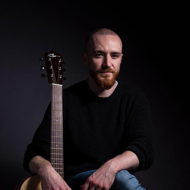 Gary Lutton - Guitarist