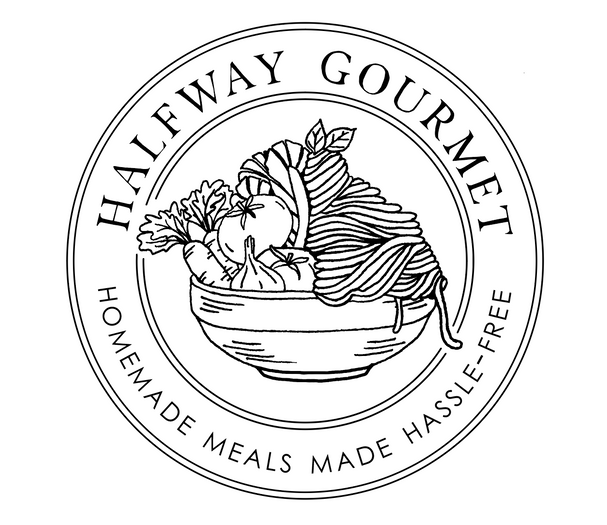 halfway gourmet