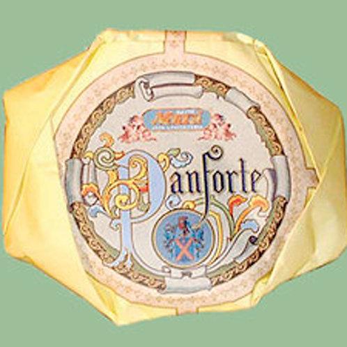 Panforte Umbria