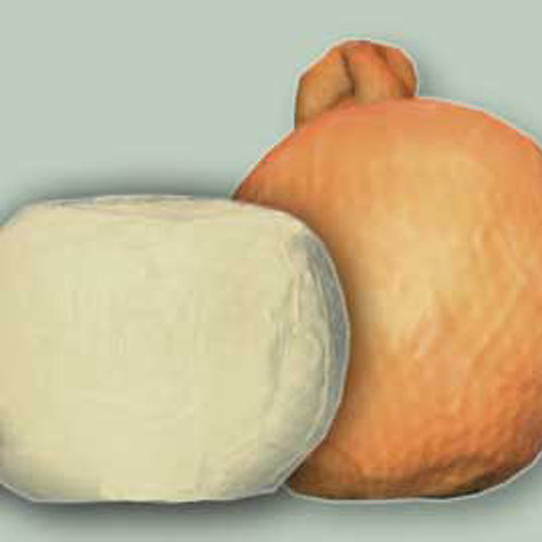 Traditional Scamorza
