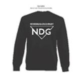 NDGC sweater
