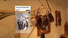 Chrysoprase - 3D DreamCatcher Featured On TGN!