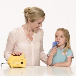 Inhalationstherapie