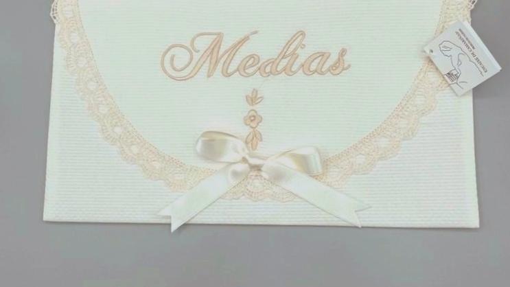 Bolsa Medias