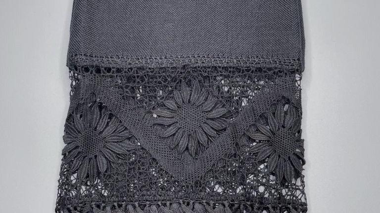 Chal Negro de Lino
