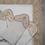 Thumbnail: Mantel con Entredós Champán