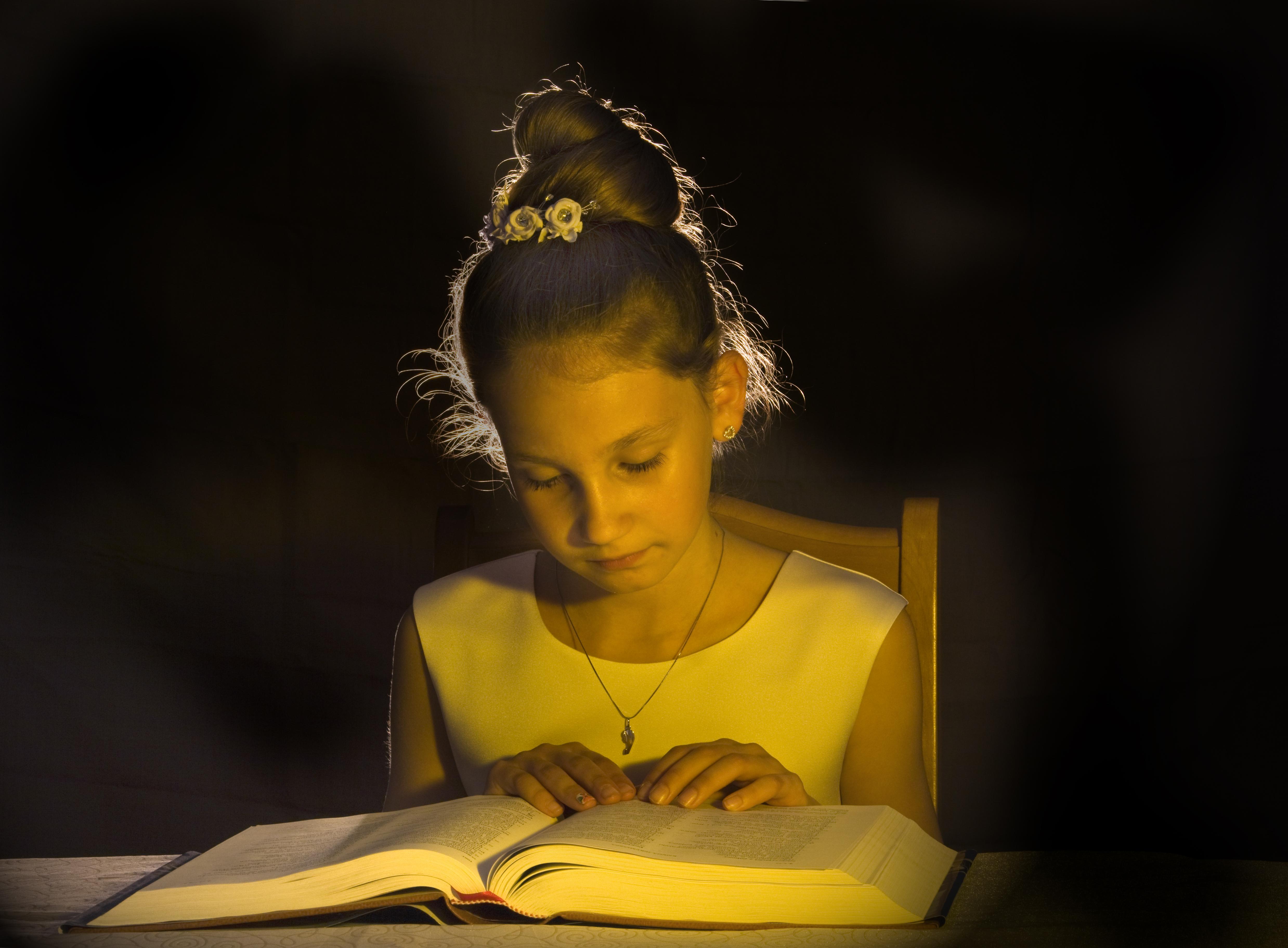 lektura Pisma Świętego