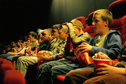 IMAX  w Manufakturze