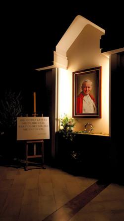 Rocznica śmierci św. Jana Pawła II