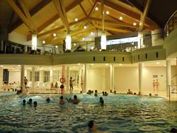 Aquapark luty 2009 - 1