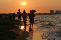Parafialne wakacje nad Bałtykiem
