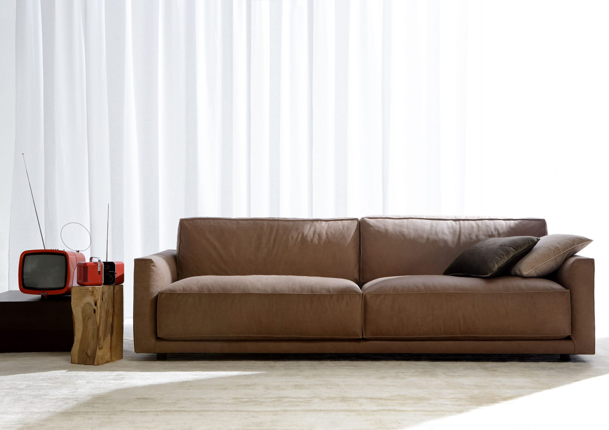 Диван RIBON в LUXURY SOFAS