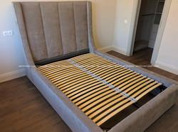 Кровать SB370-4