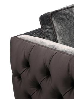 Прямой диван WINSTON в LUXURYSOFAS
