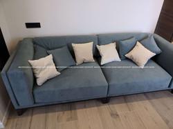Прямой диван LS461