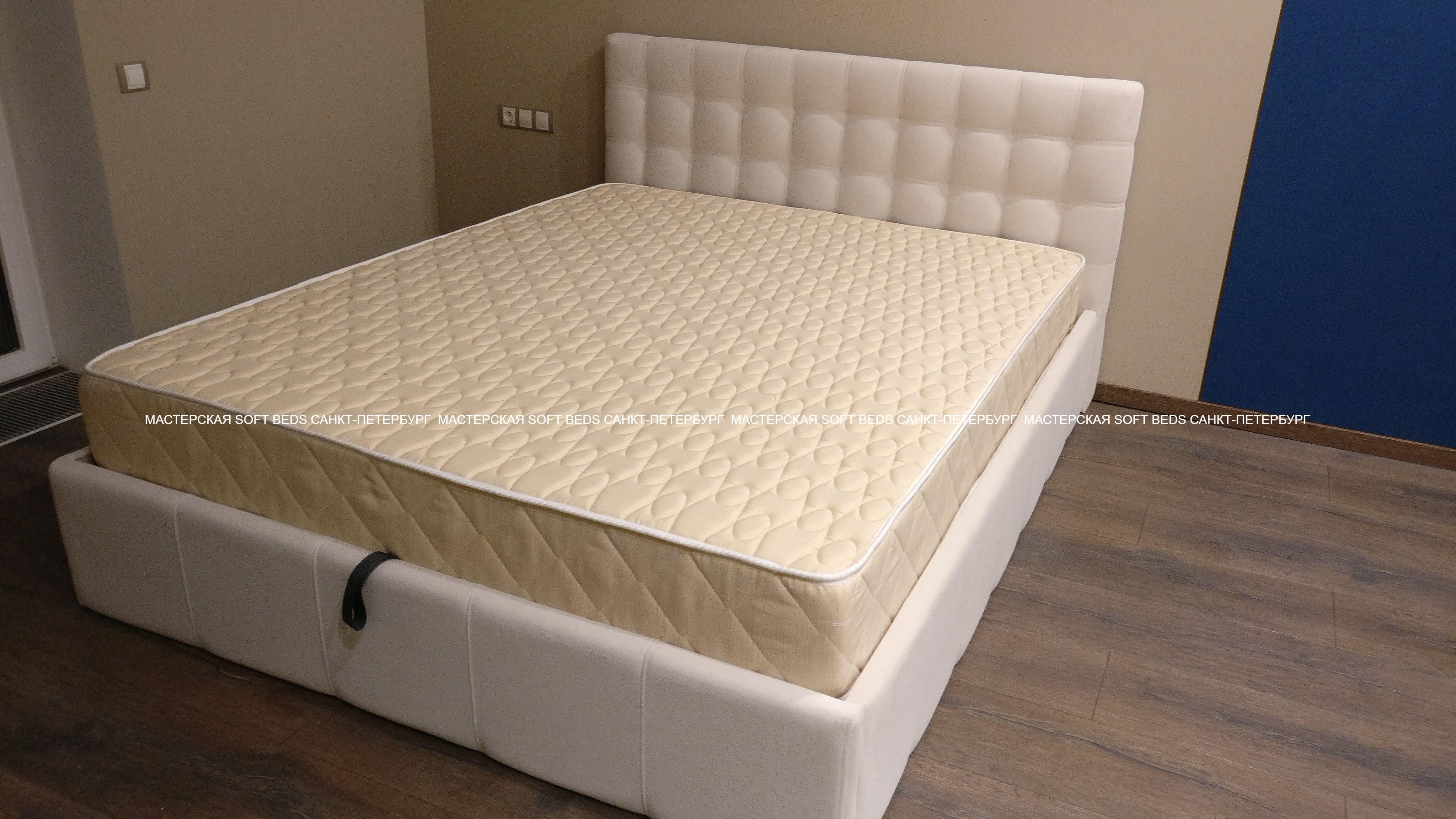Кровать SB11