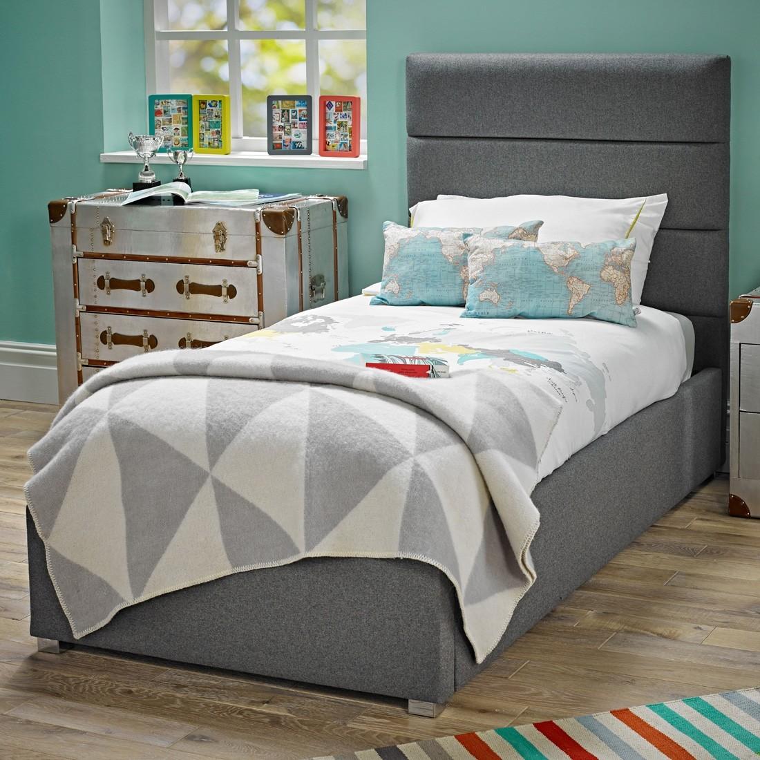Кровать JULES в LUXURY SOFAS
