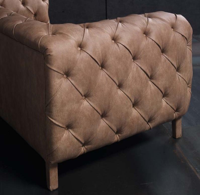 Прямой диван BEATRICE в LUXURYSOFAS