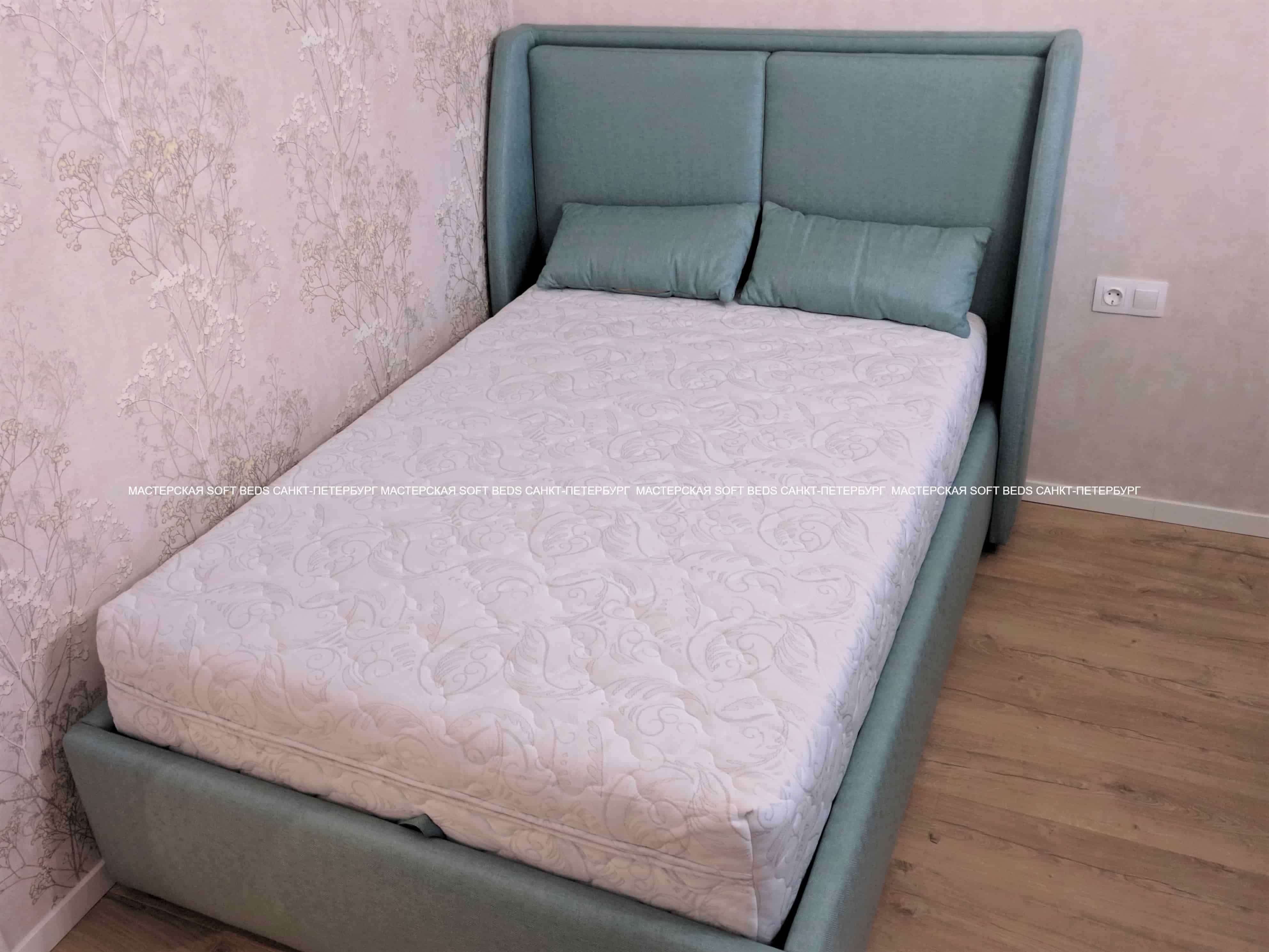 Кровать SB346