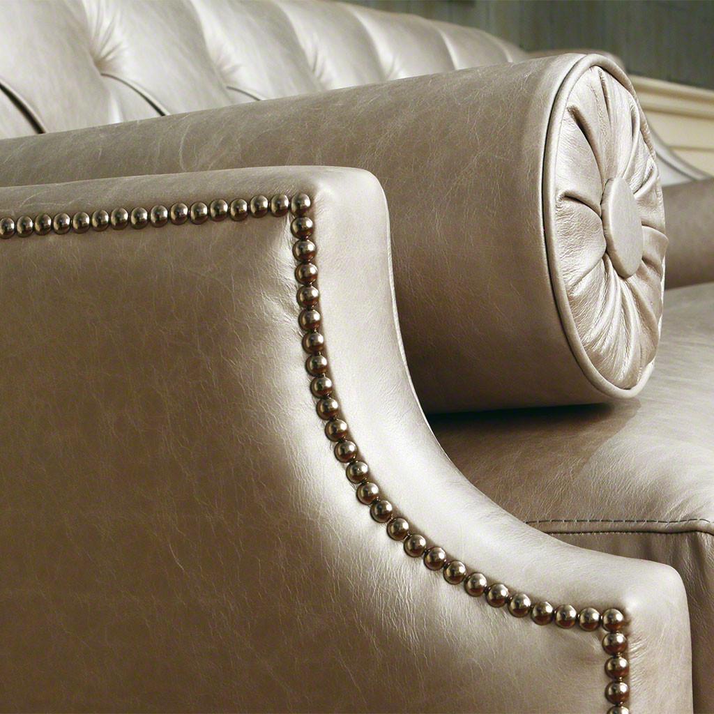 Прямой диван SANTA FE в LUXURYSOFAS
