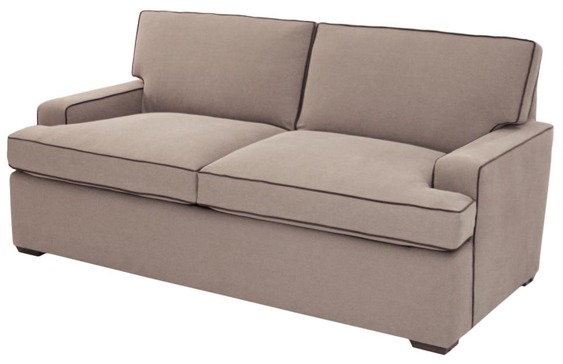Диван-кровать AVERSA в LUXURY SOFAS