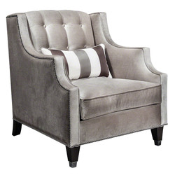 Кресло SIERRA в LUXURY SOFAS