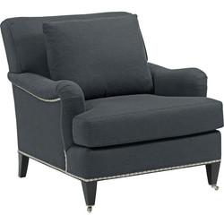 Кресло SOHO в LUXURY SOFAS