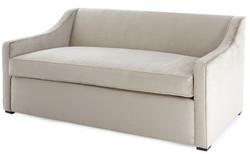 Диван-кровать OLBIA в LUXURY SOFAS