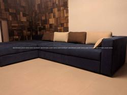 Угловой диван LS50