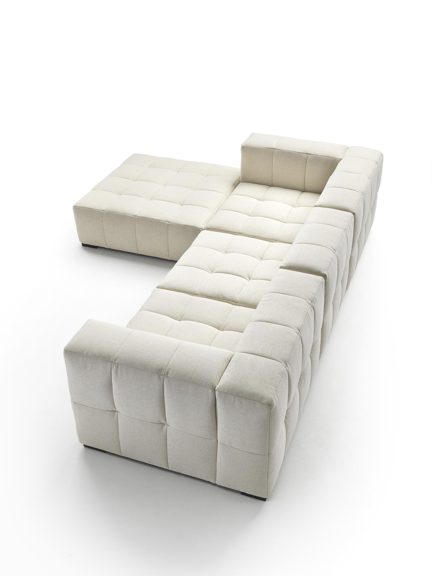 Модульный диван ANDY LUXURYSOFAS