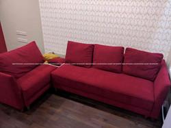 Угловой диван LS179