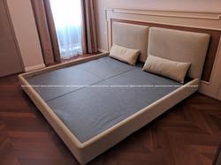 Кровать SB421