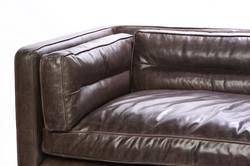 Прямой диван BOCHO в LUXURYSOFAS