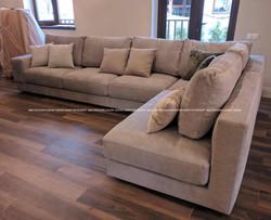 Угловой диван LS470
