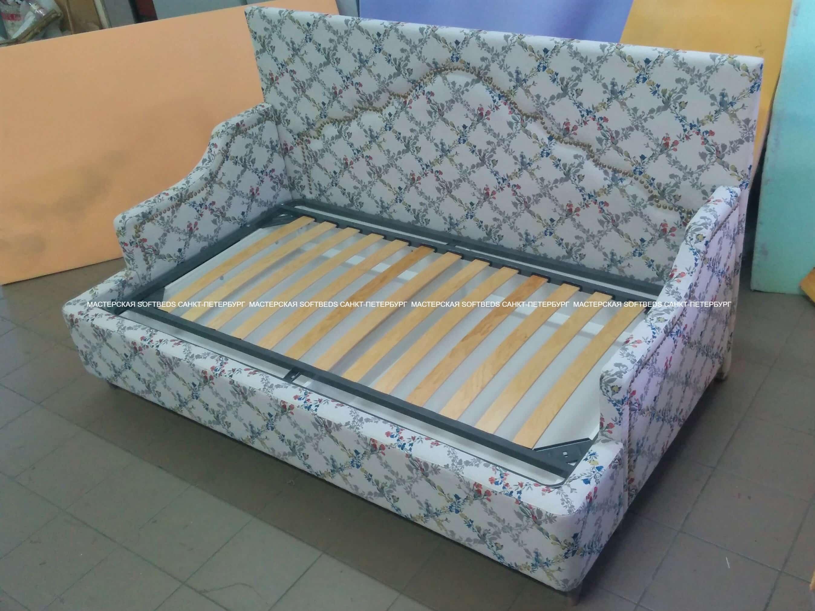 Детская кровать SB73