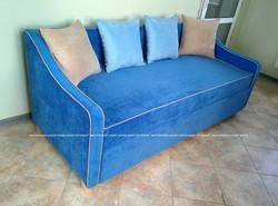 Диван-кровать LS72