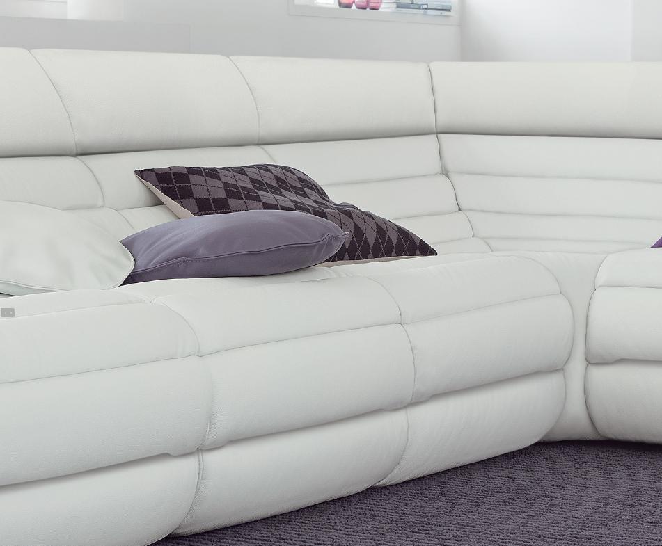 Угловой диван CLOUD в LUXURYSOFAS