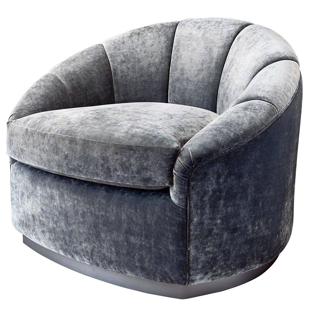 Кресло ROUND в LUXURY SOFAS