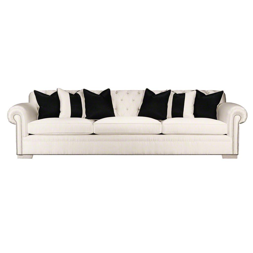 Прямой диван DORA в LUXURYSOFAS