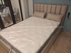 Кровать SB386