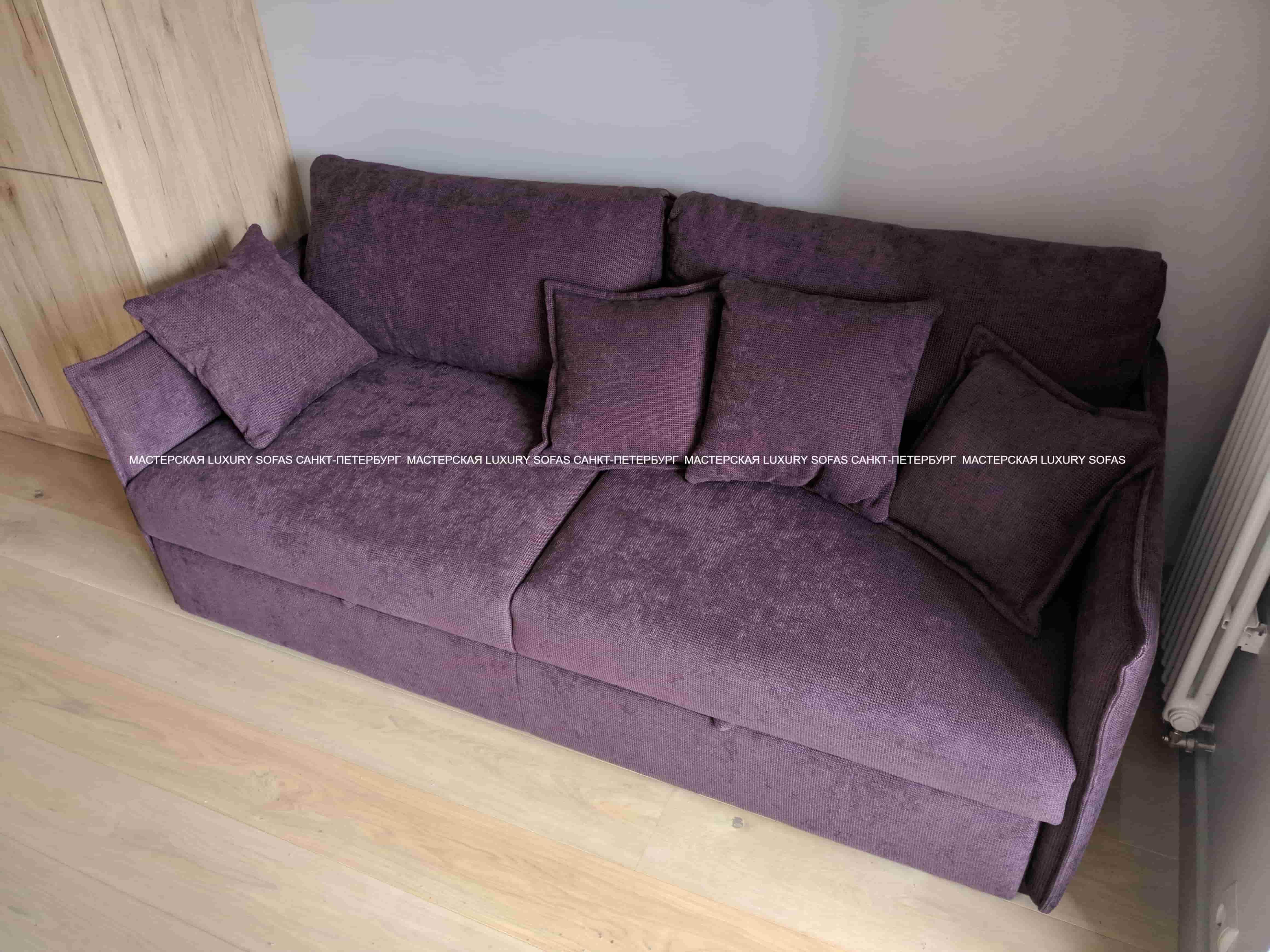Диван-кровать LS334