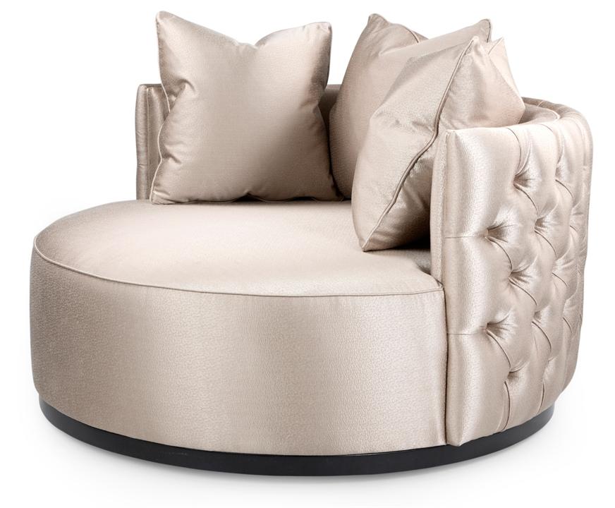 Кресло OSCAR в LUXURY SOFAS