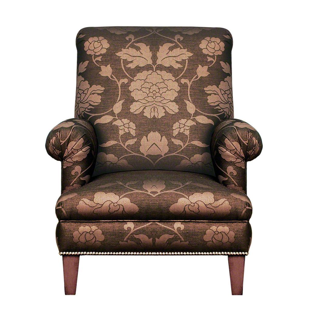 Кресло BIRMINGHAM в LUXURY SOFAS